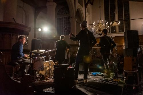 Will Knox - De Waalse Kerk Amsterdam (november 2019)