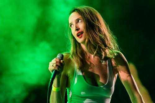 July Talk - Appelpop 2016