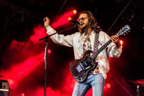 Jett Rebel - Indian Summer Festival