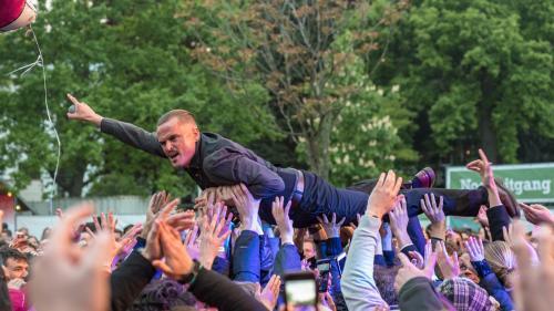 De Likt Bevrijdingspop Haarlem 2019)