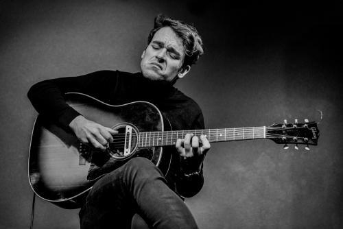 Emil Landman - North End Haarlem (november 2019)