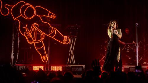 Lorde - 013 Tilburg (oktober 2017)